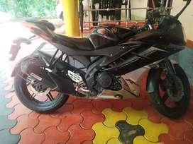Yamaha r15 v2.0 for sale in kottayam