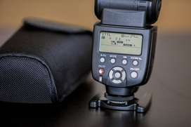 565Ex for Canon TTL Flashes