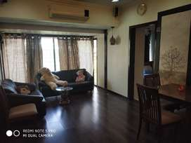 Fully furnished 2BHK plush cozy apartment for rent
