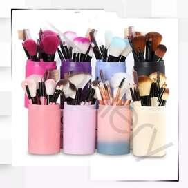 FY kuas makeup tabung 12pcs price 35.000