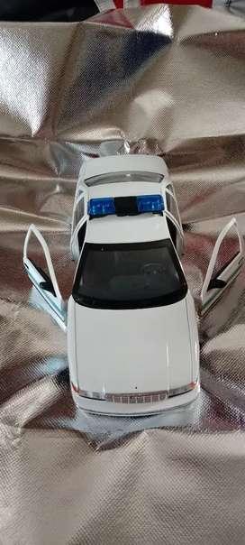 CHICAGO POLICE  9466 CHEVROLET CARPICE