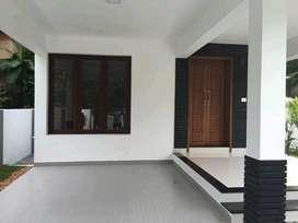 Designer Gated Community Villas For Sale in Olavakode
