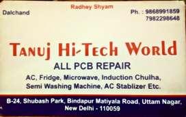 All PCB REPAIRING CENTER