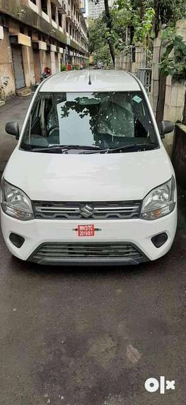 Maruti Suzuki Wagon R 1.0 LXi CNG, 2021, CNG & Hybrids