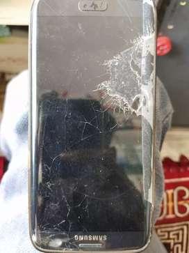 Modarboard of Samsung S7 edge