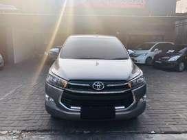 Innova reborn 2.4 diesel G lux A/T'2016 odo40rban N-tg1 Kondisi WOW
