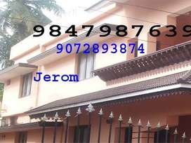 Bachelors allowed  2 bed room house for rent
