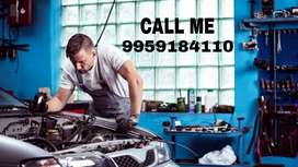 CAR MECHANIC JOBS AVAILABLE FREE JOINING