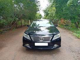Toyota Camry 2014 Petrol Good Condition