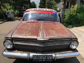 Fs holden spesial wagon 1963