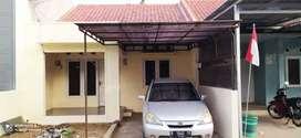 Dijual cepat/ Dikontrakan perumahan Firdaus Estate milik pribadi