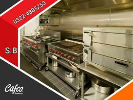 Pizza commercial kitchen equipment fast foods char caol grill panini