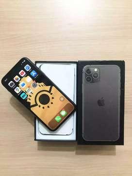 Termurah iPhone 11 pro 256gb