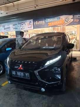 Xpander Exceed Plat AD Istimewa