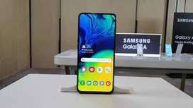 ( Diwali Offer) Samsung A80 (8GB 128GB) all color available