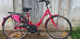 Brand New Miss india ladys bicycle