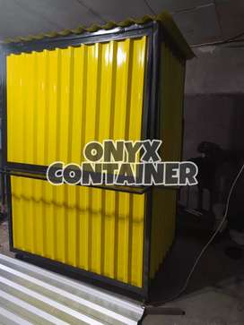 HOTEL SEMI CONTAINER/HOTEL CONTAINER/BOOTH DIMSUM/STAND CONTAINER