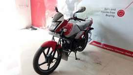 Good Condition Hero Splendor i-Smart with Warranty |  9053 Delhi