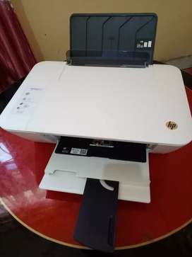 Printer HP 1510 scan fotocopy