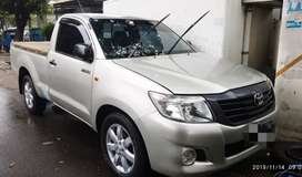 Hilux pick up th 2013