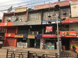 COMERCIAL COMPLEX WITH 1.5 Katha land opposite commerce college