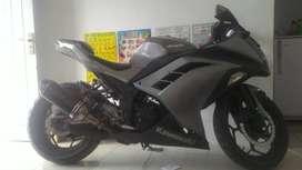 Kawasaki EX 250 L