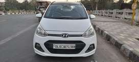Hyundai Grand I 10 Others, 2014, Diesel