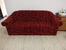 3+2+1 Seater Sofa