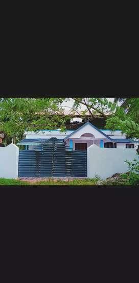 Veluthamanal Karunagappally kollam