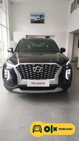 [Mobil Baru] HYUNDAI ALL NEW PALISADE