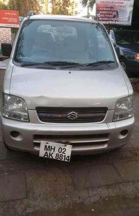 Maruti Suzuki Wagon R LXI, 2005, Petrol