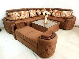 Moving Abroad selling everything! Sofasets, dining table etc