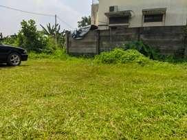 Dekat Kebun Raya Bogor, Kavling Tanah Hanya 4 Jtan/Meter