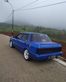 Honda Civic 1985 Bensin