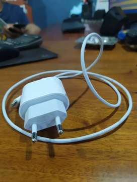 Charger iPhone Fast Charging 20w ORI