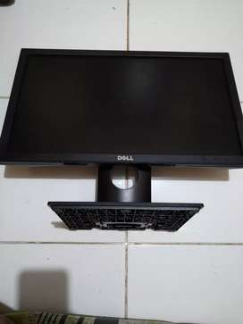 Monitor Dell E1916H 19 inch