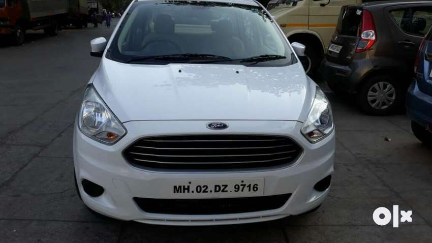 Ford Figo Aspire Ambiente 1.5 TDCi, 2015, Diesel 0