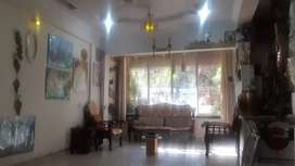 Semi furnished 2 BHK for sell