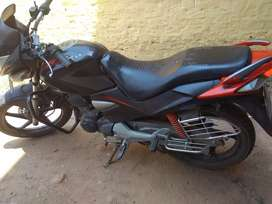 Hero Honda CBZ 2013 Well Maintained