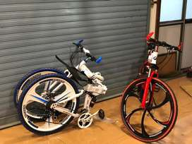 IMPORTED 21 GEARS CYCLE ( EMI AVAILABLE 0 DOWNPAYMENT 0 INTREST)