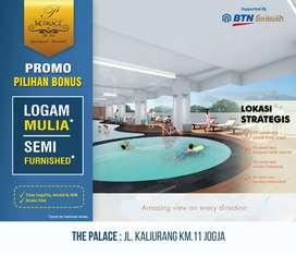 Promo Spesial Apartemen The Palace Bulan Oktober - 8