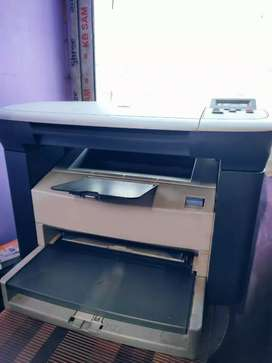 HP M1005 laserjet Printer