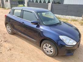 Maruti Suzuki Swift VDi, 2019, Diesel