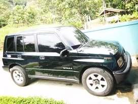 Suzuki Vitara Murah meriah