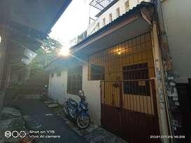 Dijual / di sewakan cepat Rumah di Kemanggisan, Palmerah, Jakarta Bara