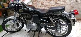 Royal Enfield Electra 350 ( Twin spark)
