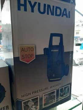 Car washer 105 bar ( delivery available)