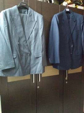 Raymond's suits in new condition