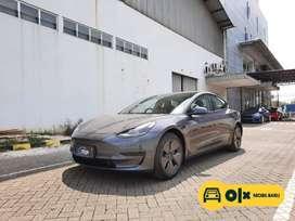 [Mobil Baru] Brand New 2021 Tesla Model 3 Standard Range Plus Facelift