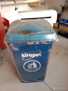 TEMPAT SAMPAH KIRAPAC